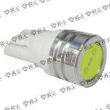 Luces LED Coche/ luz automática de alta potencia de 1W (SF-SLED-DT10*24mm-1LED).
