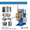 F-Nserie pneumatische Wechselstrom-Walzen-Nahtschweißung-Maschine