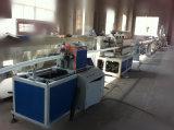 Machine en plastique : Ligne d'extrusion de pipe de Gas&Water de HDPE