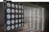 25PCS 3W는 LED 매트릭스 빛 /Blinder 백색 빛을 데운다