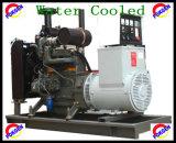 500kw/625kVA stille Generator die door de Dieselmotor van Cummins wordt aangedreven