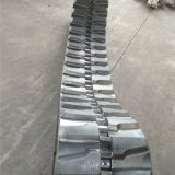 chenille en caoutchouc de l'excavateur (450*73,5*86) pour Machine Sumitomo