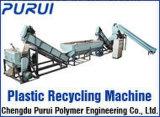 PP PE Film Línea lavadora / Película de plástico Reciclaje