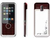 Teléfono móvil Dual SIM M6