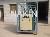 Unità di secchezza dell'aria per l'essiccamento delle strumentazioni elettriche