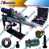 Máquina de soldadura do injetor da soldadura do tanque do PVC (HJ-30A)
