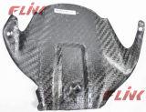 Delen AchterHugger van de Vezel van de Koolstof van de motorfiets (H1022) voor Honda Cbr 1000rr 04-06