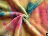 Amarre o corante Velboa suave