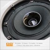 Haut-parleur 5.25inch coaxial blanc de Bluetooth de prix usine de plafond de Chine