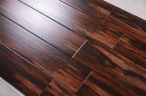 Superficie rugosa Calacatta azulejos de porcelana para suelos de parquet