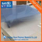 Serie dello strato glassata PVC, strato impresso del PVC, strato stampabile del PVC