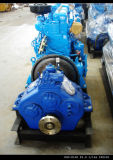 Морские двигательные установки двигателя 6135