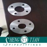 平らなフランジの炭素鋼