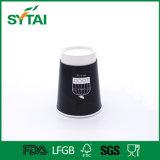 Tazas de café dobles impresas insignia del papel de empapelar Wholesale Custom Company