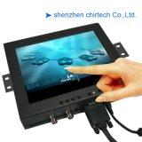 6.5 인치 접촉 스크린 LCD 감시자 (LMI065PT)