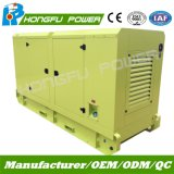 генератор 32kVA 41kVA 47kVA 66kVA тепловозный с двигателем Ce/ISO Lovol