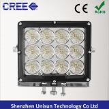 """9 de """" lâmpada resistente do trabalho do diodo emissor de luz do CREE 9600lm 120W 12X10W"""
