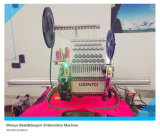 Wonyo Best Selling Bead & Sequins Embroidery Machine