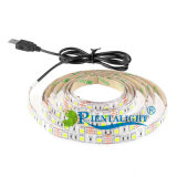 Lumière LED Décoration Décoration DC5V USB Flexible LED Strip Light