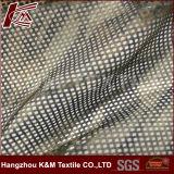 고품질 60GSM 저어지 의복 의복 부속품 또는 인쇄 직물을%s 100%년 폴리에스테 메시 직물