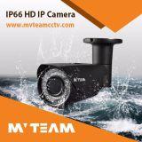 IP van de fabriek de In het groot Waterdichte Camera van kabeltelevisie met Ce, RoHS, FCC