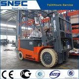 Snsc Fb30の電気フォークリフト3000kg容量