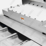 Автоматическая Горячее формование вакуумных упаковочных машин для устранения замятия (DZL)