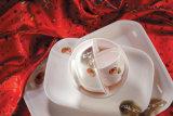 100% de la melamina Dinnerwared- Placa de barco (AGA66)