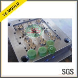 Пластиковые поворотные винты с головкой под пресс-формы (YS1010)