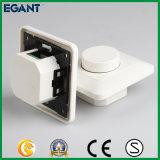 Commutateur bon marché de régulateur d'éclairage de lumière des prix pour des endroits d'intérieur