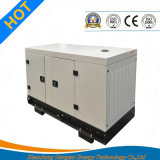 25kw тепловозное Genset с альтернатором AC безщеточным