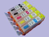 voor de Printers van Azië Canon (Canon PIXMA IP3680/IP4680/IP4760; MP545/MP558/MP568)