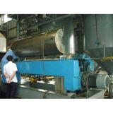 Centrifuga d'asciugamento del decantatore del fango automatico pieno nell'industria chimica
