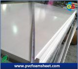 Folha contínua do PVC para materiais UV da impressão