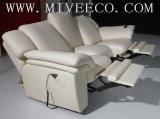 Canapé en cuir (CT-26#)