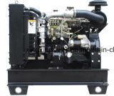 De Generator 300kw, Super Stil van de Macht van Cummins