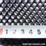 HDPE verdrängte sechseckiges weiches Plastikineinander greifen-flacher heißer Nettoverkauf in USA
