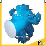 Pompe à eau fendue avec l'aspiration du moteur deux à vendre