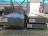 Molde de aço forjado a quente DIN 1.2738, H13, P20