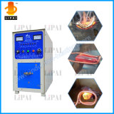 Equipamento de aquecimento rápido da indução da máquina de soldadura da indução do aquecimento IGBT