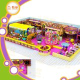 De fabriek-directe Apparatuur van de Speelplaats van de Structuren van het Park van de Verkoop voor Kinderen