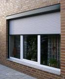 Смелейшие красные Prepainted штарки ролика окна для внешних домов