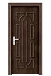 Деревянная дверь (LP-6075)