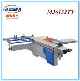 Le découpage modèle de machines de travail du bois de Mj6116tz a vu que le panneau a vu la machine
