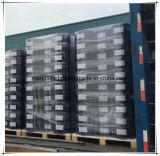 Verdrängender polarer Plastikstreifen-Vorhang