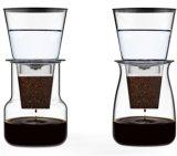 Fabricante de café lento do Frio-Brew do gotejamento