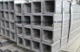Pipe galvanisée 1.5 3 4 matériaux de construction de construction plongés laminés à chaud/chauds en acier galvanisés de pipe