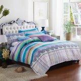 Textiel Katoen/het Beddegoed Poltester Van uitstekende kwaliteit die voor Hotel/Huis wordt geplaatst