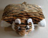 Мягкие подушки животных Tiger