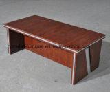 オフィスのコーヒーテーブルのChipboard木表のオフィス用家具